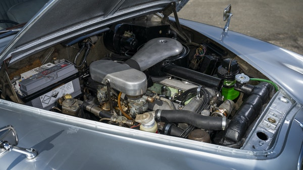 1965 Jaguar MkII 2.4 For Sale (picture 131 of 187)