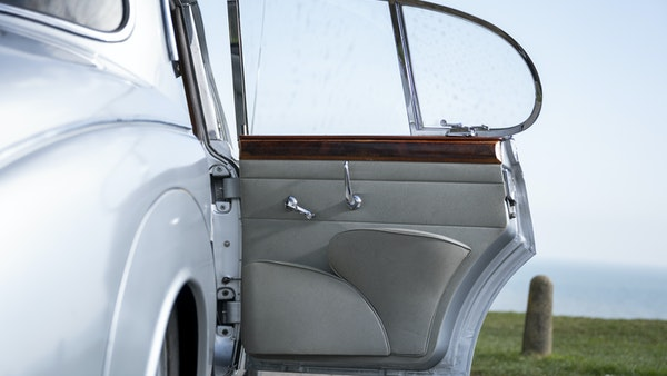 1965 Jaguar MkII 2.4 For Sale (picture 83 of 187)