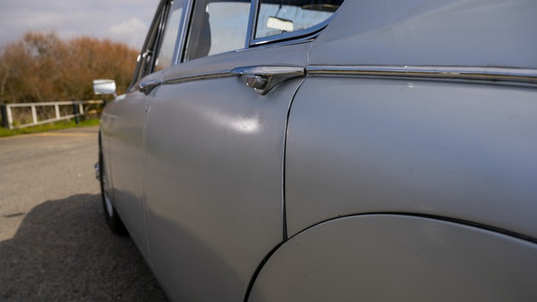 1965 Jaguar MkII 2.4 For Sale (picture 95 of 187)