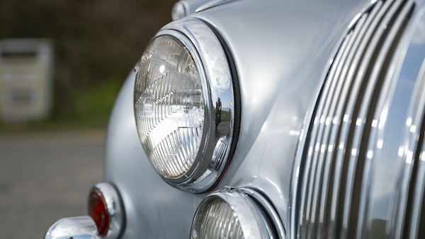 1965 Jaguar MkII 2.4 For Sale (picture 113 of 187)
