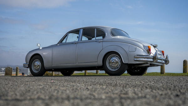 1965 Jaguar MkII 2.4 For Sale (picture 10 of 187)