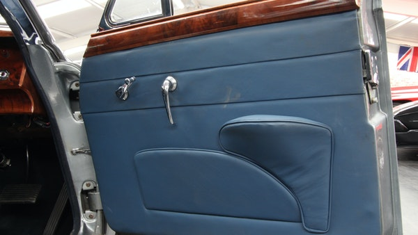 1964 Jaguar MK II 3.8 For Sale (picture 48 of 222)