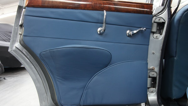 1964 Jaguar MK II 3.8 For Sale (picture 50 of 222)
