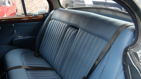 1964 Jaguar MK II 3.8 For Sale (picture 58 of 222)
