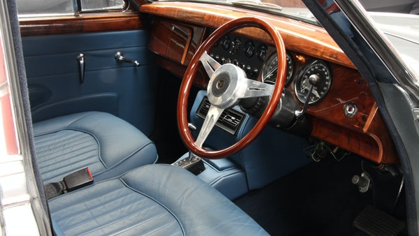 1964 Jaguar MK II 3.8 For Sale (picture 22 of 222)
