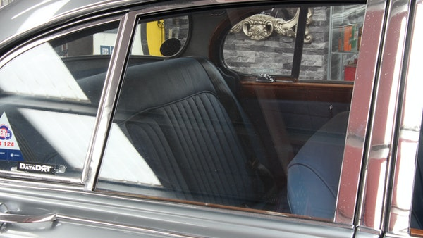 1964 Jaguar MK II 3.8 For Sale (picture 138 of 222)
