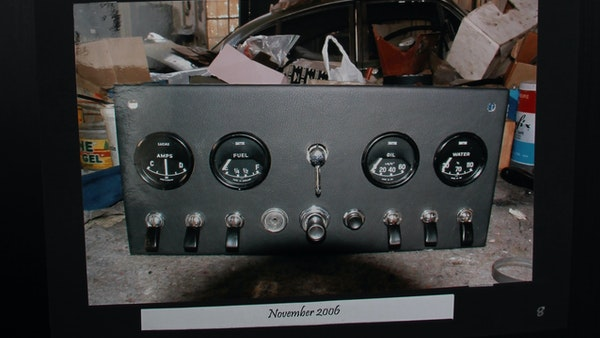 1964 Jaguar MK II 3.8 For Sale (picture 158 of 222)