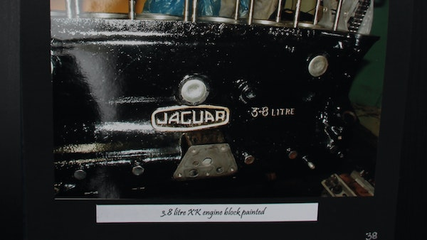 1964 Jaguar MK II 3.8 For Sale (picture 188 of 222)