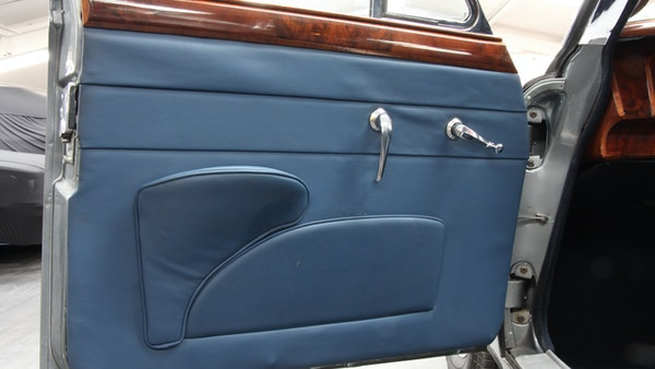 1964 Jaguar MK II 3.8 For Sale (picture 51 of 222)