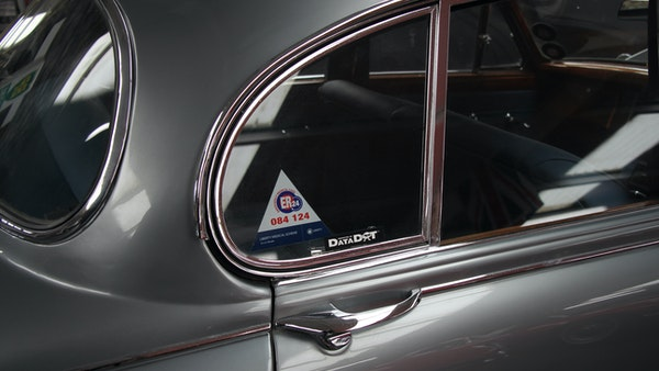 1964 Jaguar MK II 3.8 For Sale (picture 126 of 222)