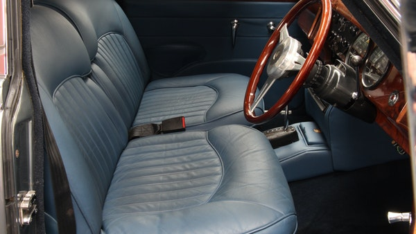 1964 Jaguar MK II 3.8 For Sale (picture 23 of 222)