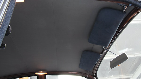 1964 Jaguar MK II 3.8 For Sale (picture 43 of 222)