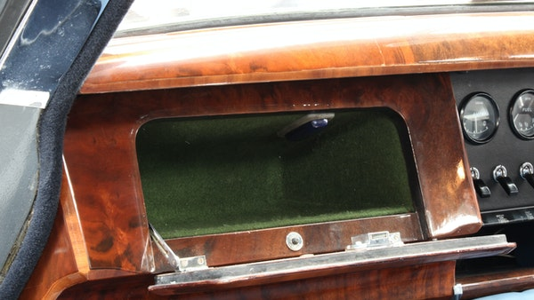 1964 Jaguar MK II 3.8 For Sale (picture 40 of 222)