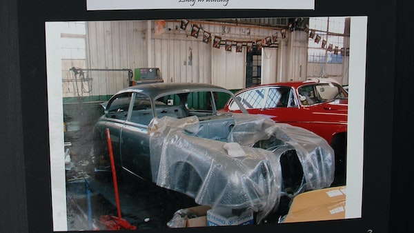 1964 Jaguar MK II 3.8 For Sale (picture 151 of 222)