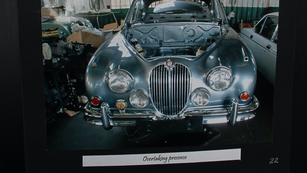 1964 Jaguar MK II 3.8 For Sale (picture 172 of 222)