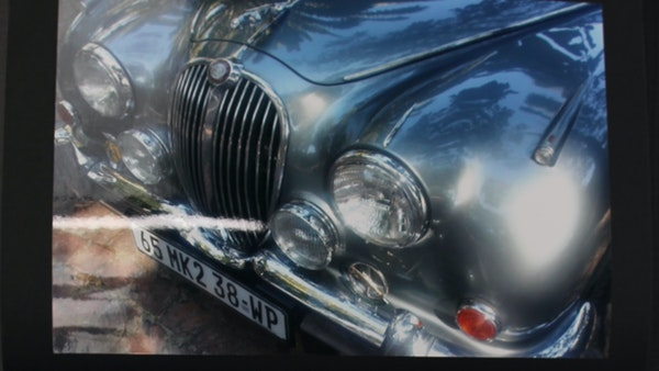 1964 Jaguar MK II 3.8 For Sale (picture 208 of 222)