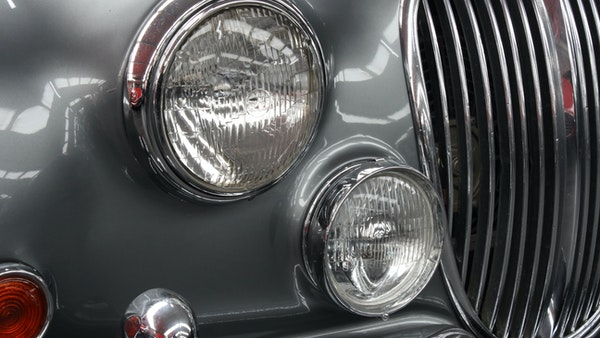 1964 Jaguar MK II 3.8 For Sale (picture 103 of 222)