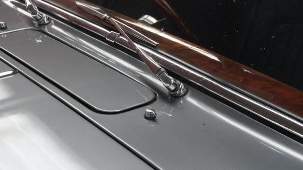 1964 Jaguar MK II 3.8 For Sale (picture 121 of 222)