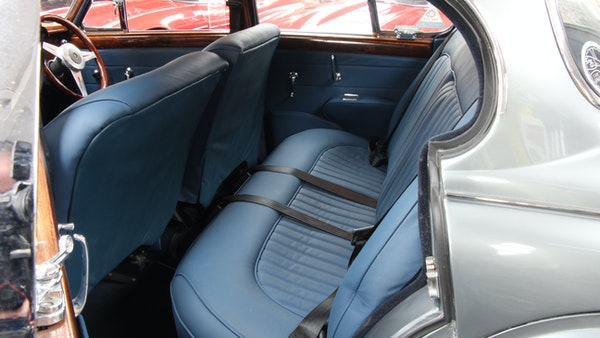 1964 Jaguar MK II 3.8 For Sale (picture 57 of 222)