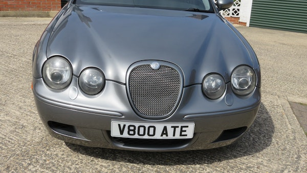 RESERVE LOWERED - 2006 Jaguar S-Type R For Sale (picture 21 of 63)