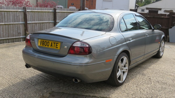 RESERVE LOWERED - 2006 Jaguar S-Type R For Sale (picture 11 of 63)