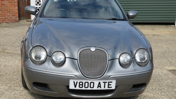 RESERVE LOWERED - 2006 Jaguar S-Type R For Sale (picture 3 of 63)