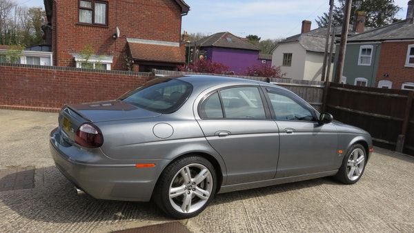 RESERVE LOWERED - 2006 Jaguar S-Type R For Sale (picture 17 of 63)