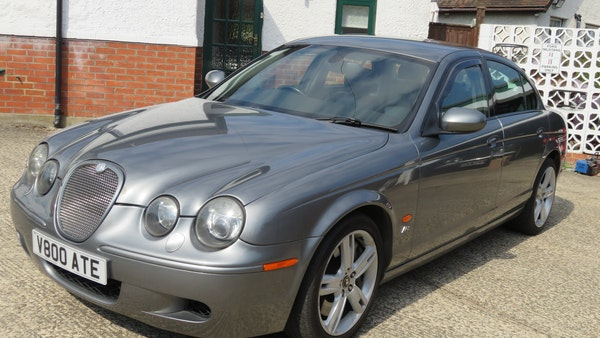 RESERVE LOWERED - 2006 Jaguar S-Type R For Sale (picture 15 of 63)