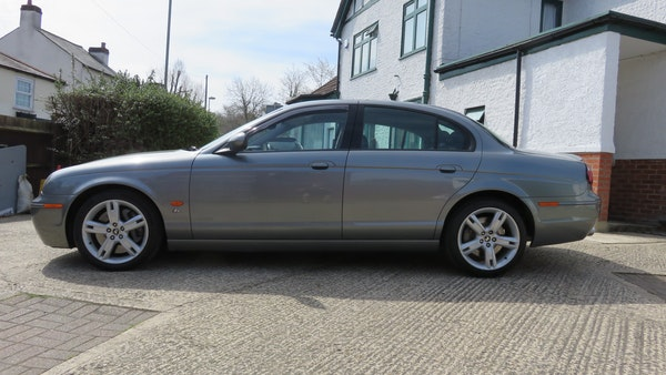RESERVE LOWERED - 2006 Jaguar S-Type R For Sale (picture 23 of 63)