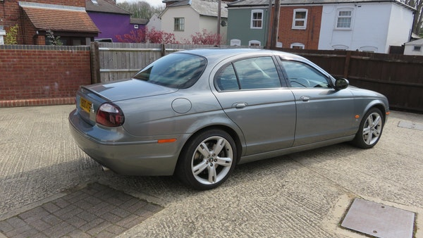 RESERVE LOWERED - 2006 Jaguar S-Type R For Sale (picture 10 of 63)
