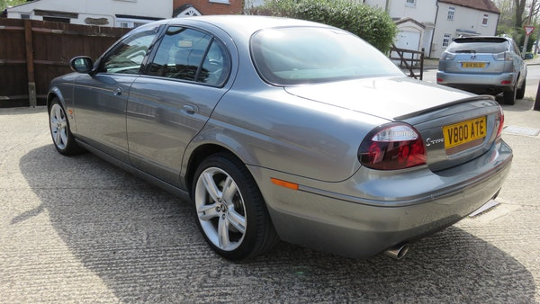 RESERVE LOWERED - 2006 Jaguar S-Type R For Sale (picture 24 of 63)