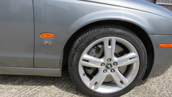 RESERVE LOWERED - 2006 Jaguar S-Type R For Sale (picture 20 of 63)