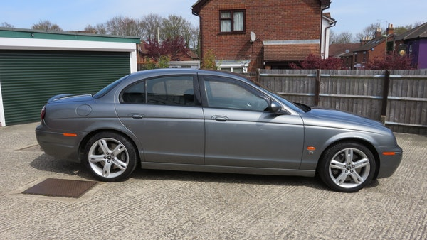 RESERVE LOWERED - 2006 Jaguar S-Type R For Sale (picture 16 of 63)