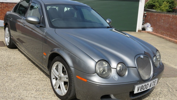 RESERVE LOWERED - 2006 Jaguar S-Type R For Sale (picture 1 of 63)