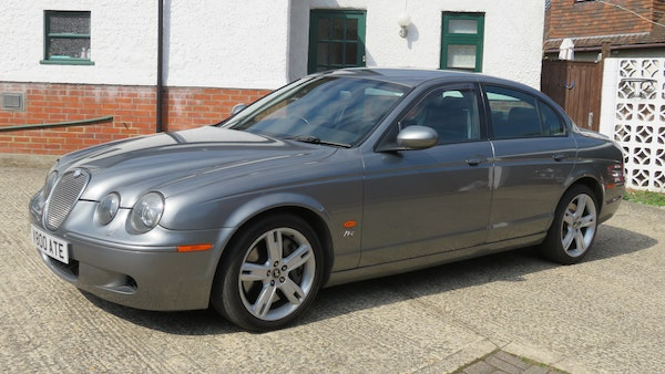 RESERVE LOWERED - 2006 Jaguar S-Type R For Sale (picture 7 of 63)