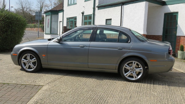 RESERVE LOWERED - 2006 Jaguar S-Type R For Sale (picture 6 of 63)