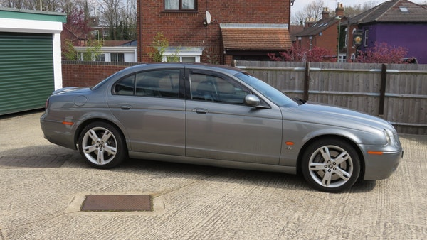RESERVE LOWERED - 2006 Jaguar S-Type R For Sale (picture 9 of 63)