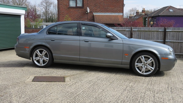 RESERVE LOWERED - 2006 Jaguar S-Type R For Sale (picture 4 of 63)