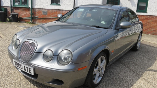 RESERVE LOWERED - 2006 Jaguar S-Type R For Sale (picture 22 of 63)
