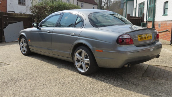 RESERVE LOWERED - 2006 Jaguar S-Type R For Sale (picture 5 of 63)