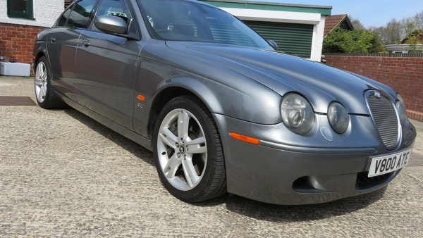 RESERVE LOWERED - 2006 Jaguar S-Type R For Sale (picture 19 of 63)