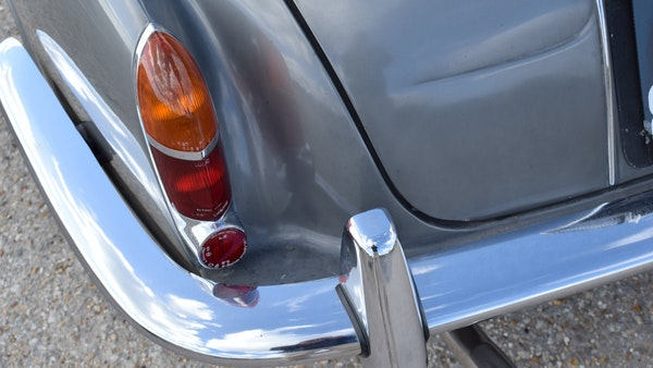 RESERVE LOWERED - 1967 Jaguar S Type 3.8 For Sale (picture 67 of 129)