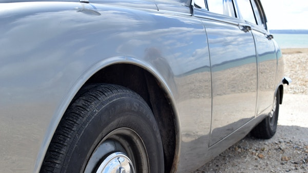 RESERVE LOWERED - 1967 Jaguar S Type 3.8 For Sale (picture 65 of 129)