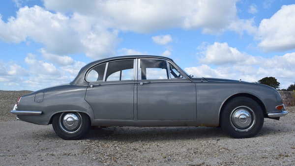 RESERVE LOWERED - 1967 Jaguar S Type 3.8 For Sale (picture 13 of 129)
