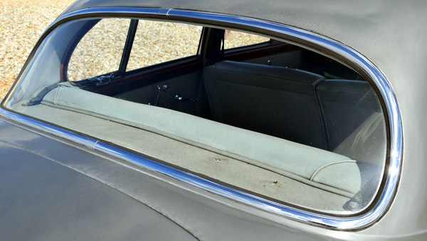 RESERVE LOWERED - 1967 Jaguar S Type 3.8 For Sale (picture 98 of 129)