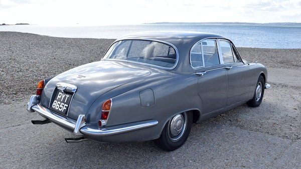 RESERVE LOWERED - 1967 Jaguar S Type 3.8 For Sale (picture 4 of 129)