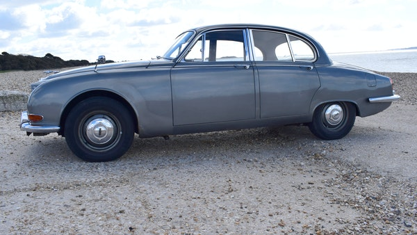 RESERVE LOWERED - 1967 Jaguar S Type 3.8 For Sale (picture 10 of 129)