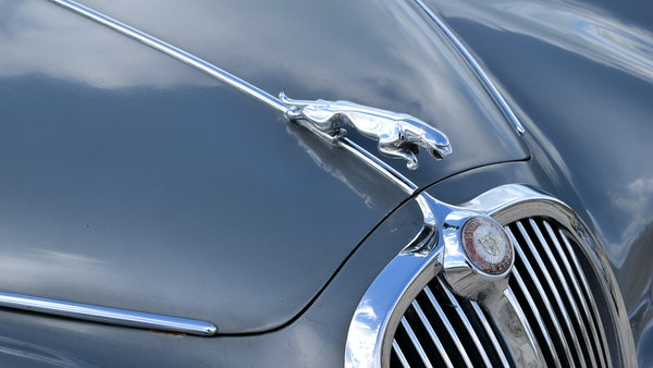 RESERVE LOWERED - 1967 Jaguar S Type 3.8 For Sale (picture 100 of 129)