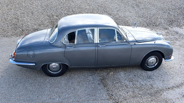 RESERVE LOWERED - 1967 Jaguar S Type 3.8 For Sale (picture 14 of 129)