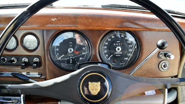 RESERVE LOWERED - 1967 Jaguar S Type 3.8 For Sale (picture 25 of 129)